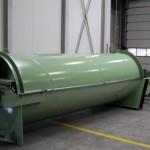 Archimedean Screw Hydro Turbine – Old Technology New Application
