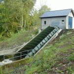 Practical On-farm Renewable Energy event at CAFRE's Enniskillen Campus