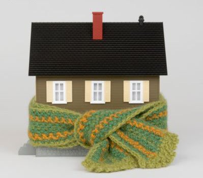 Know how to set your controls to have a warm cosy home