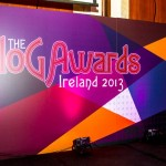 An electrifying night at The Blog Awards Ireland
