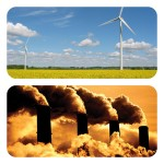 Chooseday's Choice! ~ Renewable Energy or Fossil Fuels?