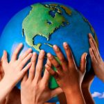 Earth Day 2014 – Stand up for the future you deserve!