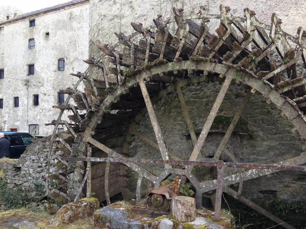 Hydropower -