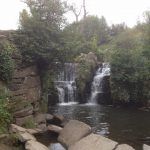 Wordless Wednesday ~ Cascading Falls