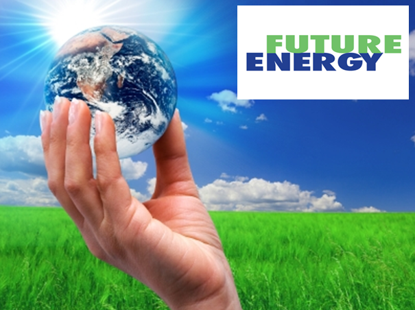 The future of energy is in your hands!