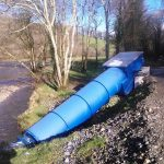 Clean, green hydropower at Gara Bridge, Devon