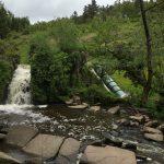 A return visit to Penllergare Valley Woods hydropower scheme