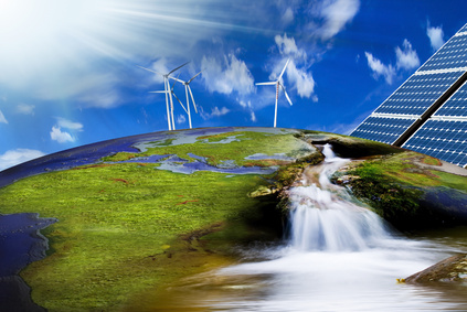Renewable Energy Support Scheme - Public Consultation 2015