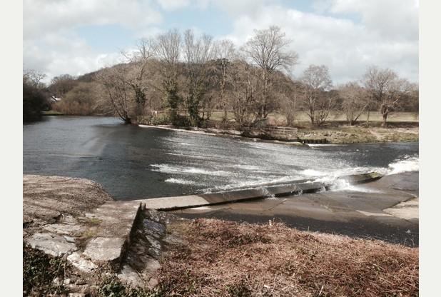 Totnes Weir